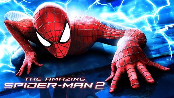 El juego Amazing Spiderman 2 ya disponible en Play Store