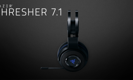 Razer Thresher 7.1 Review