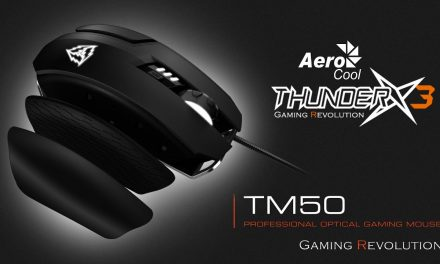 ThunderX3 TM50 Review