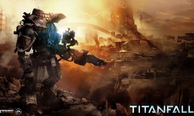 Prueba Titanfall en Origin este fin de semana durante 48 horas