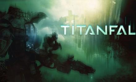 Titanfall gratis durante el fin de semana