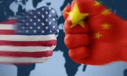 Hackers chinos obtienen información de agentes federales estadounidenses