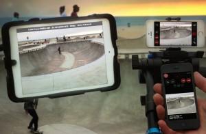 Graba videos a 2k con tu Iphone 5S Gracias a Ultrakam