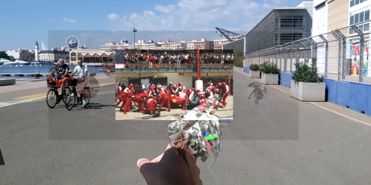 València descubre las ventajas del turismo enriquecido gracias a la realidad aumentada y el 5G