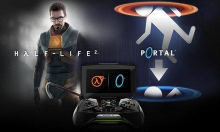 Half-Life 2 y Portal llegan a la Play Store (solo compatibles con Shield)