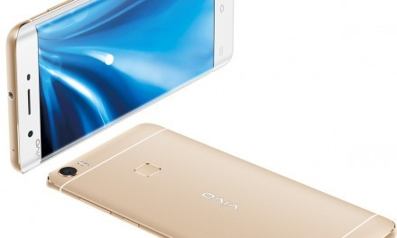 Vivo Xplay 5 Elite con 6GB de RAM