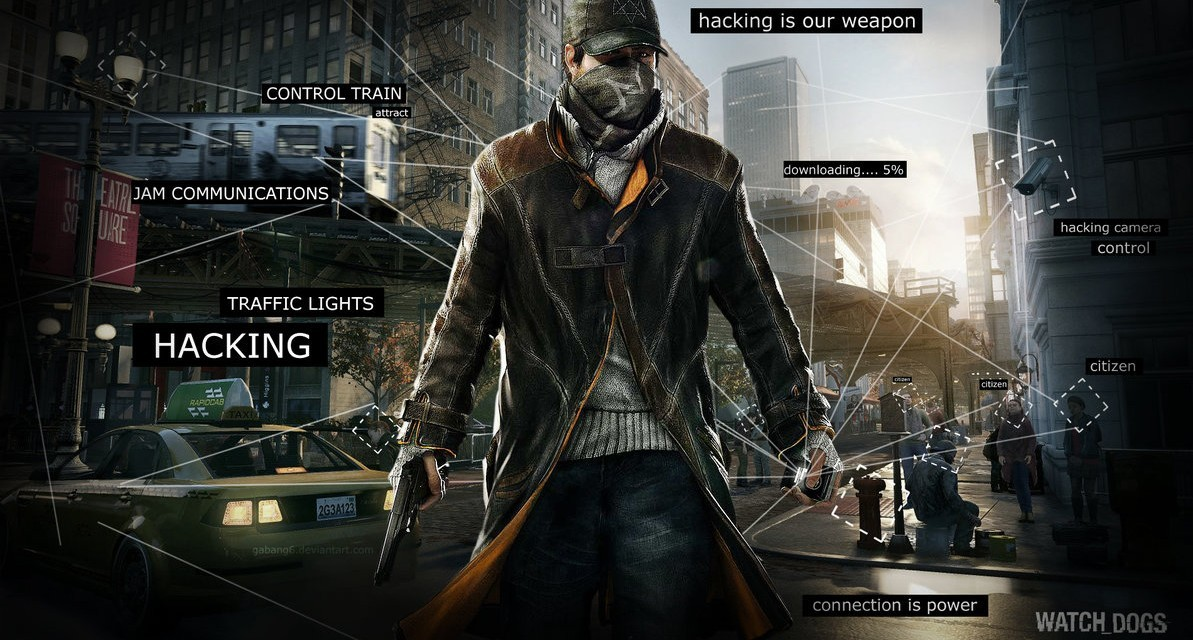 Nvidia regalará Watch Dogs por la compra de una de sus GeForce GTX