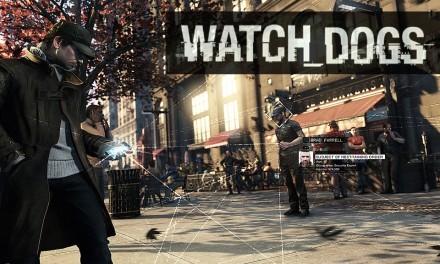 ¿Quieres los gráficos originales de Watch Dogs? Debes tener un buen PC