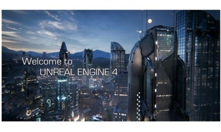 Unreal Engine 4 en Android
