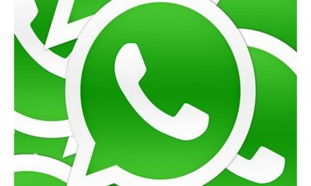 WhatsApp implementa check azul