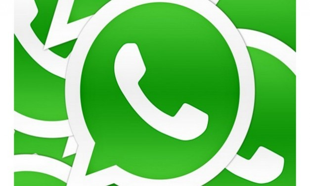 WhatsApp implementa check azul