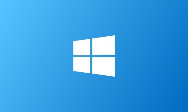 Como instalar Windows en tu ordenador