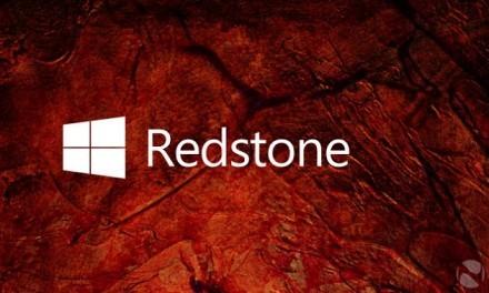 Windows 10 Redstone, la nueva actualización de Windows 10