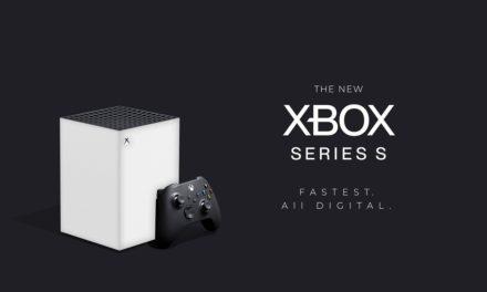 Falta de potencia en la Xbox Series S