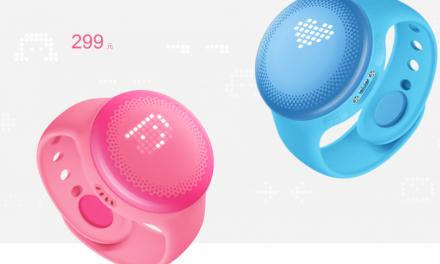 Xiaomi Mi Bunny es el Smartwatch para niños de Xiaomi