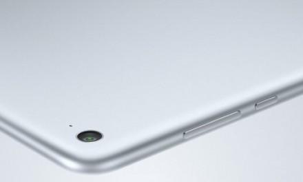 Xiaomi Mi Pad 2 filtrada con fecha de lanzamiento