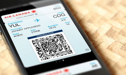 Un hacker encuentra un fallo en Passbook de Apple y consigue vuelos gratis