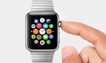 Apple Watch dock disponible en España