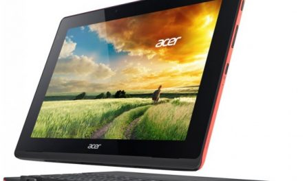 Acer Aspire Switch 10 E Review
