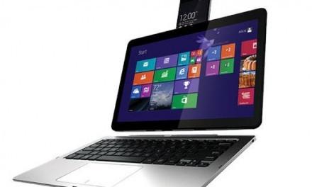 ASUS Zenbook NX500 con pantalla 4K