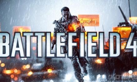 Battlefield 4 gratis para jugar durante una semana en PC