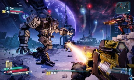 Anunciado Borderlands: The Pre-Sequel para PS3, Xbox 360 y PC