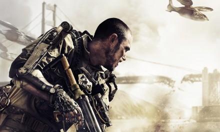 Call of Duty Advanced Warfare, más detalles sobre el juego