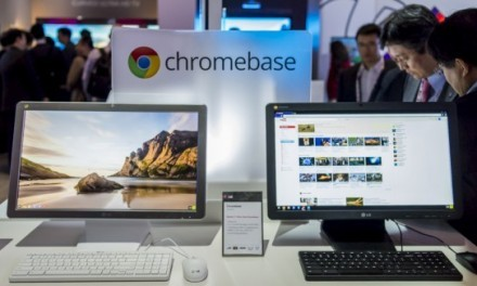 Google quiere atraer a Chrome OS a los usuarios de Windows XP