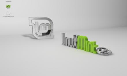 Linux Mint 17 LTS Qiana, ya disponible
