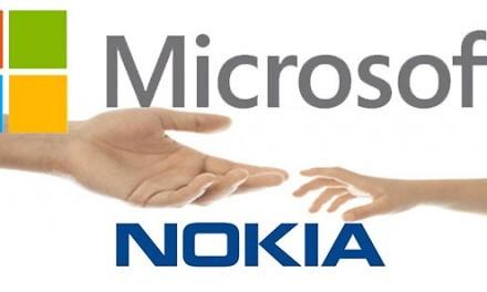 Microsoft despedirá a muchos usuarios a causa de la adquisición de Nokia