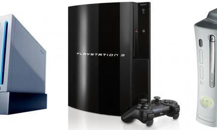 El fin de PlayStation 3 y Xbox 360 está llegando