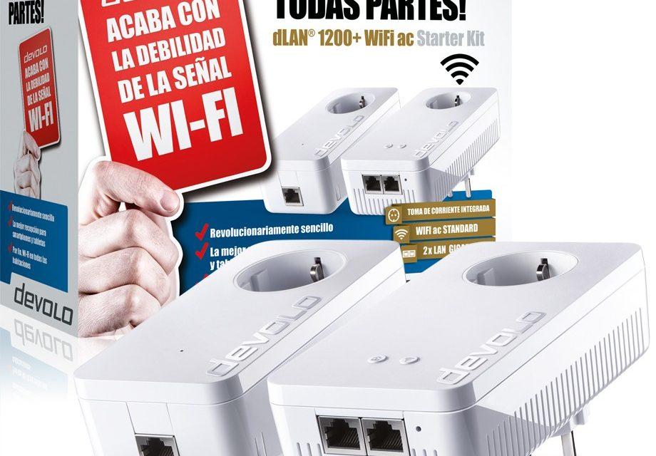 Devolo dLAN 1200+ WiFi ac Review