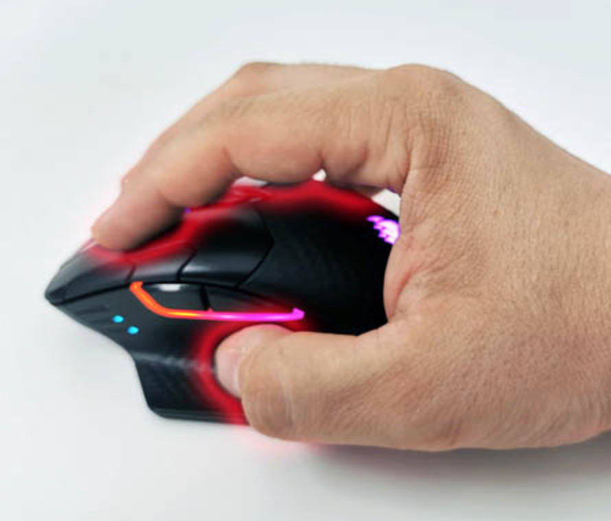 Que ratón gaming es mejor