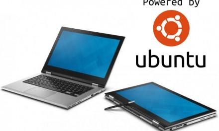 Dell lanzará portátiles Inspiron con Linux