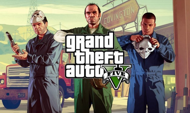 GTA V Descargar