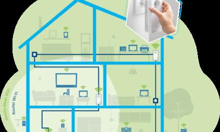 """Nuevos kits """"Mesh WiFi 2"""" para un internet rápido en toda la casa"""