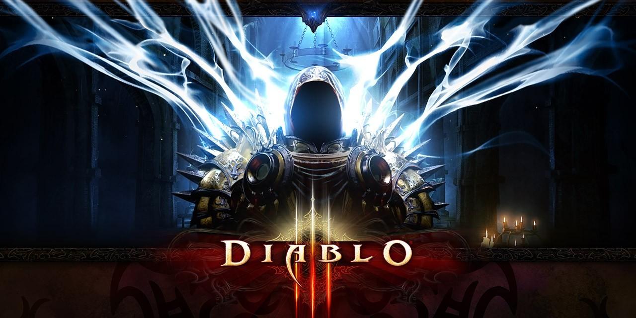Diablo 3 con un descuento del 50%