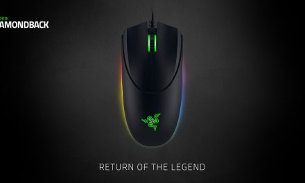Razer Diamondback Chroma Review