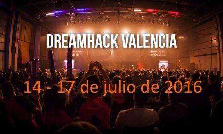 DreamHack 2016, así lo hemos vivido