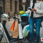 La app eCooltra se incorpora a la tienda de aplicaciones AppGallery de Huawei