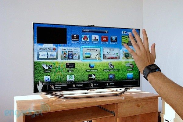 Samsung lanzará SDK de Tizen para Smart TV