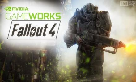 Fallout 4 parche 1.3 para mejorar rendimiento y gráficos