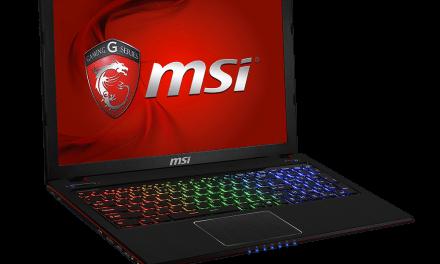 Review: MSI GE60 2PE Apache Pro