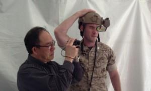 DARPA ya tiene sus gafas de realidad virtual que convierten a los soldados en Terminator