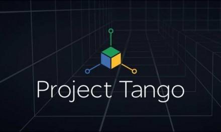 Google tiene entre sus planes una tableta capaz de capturar imágenes en 3D