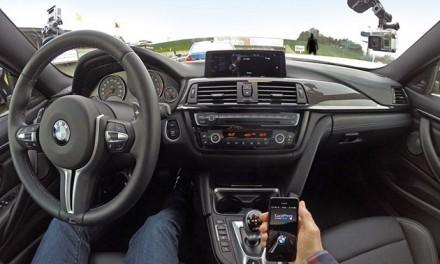 GoPro ahora para tu BMW y Mini