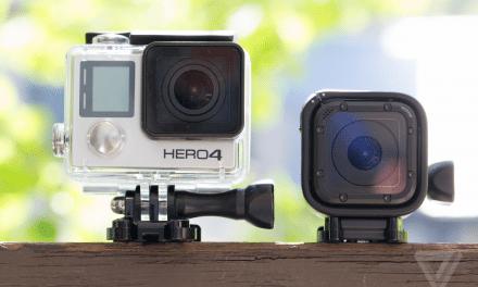 GoPro Hero 4 Session, información y características