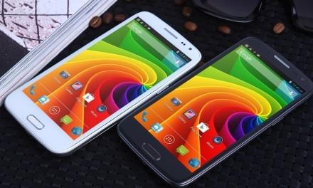 ¿Sabes por qué los móviles chinos son tan baratos?