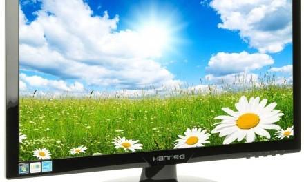 Tipos de monitores: tecnologías