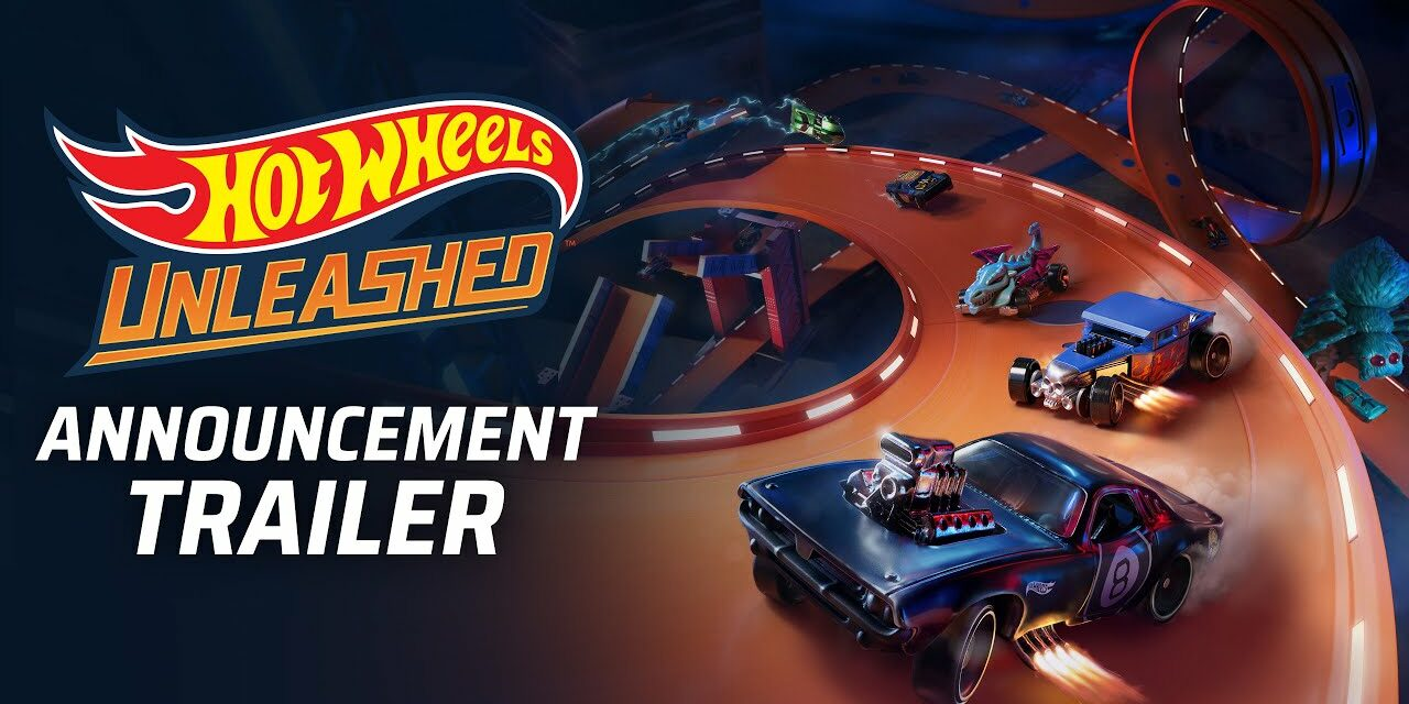 Mattel y Milestone anuncian Hot Wheels Unleashed™